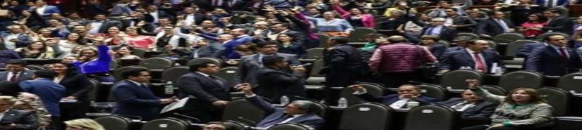 Diputadas buscan incluir a mujeres en puestos de dirección