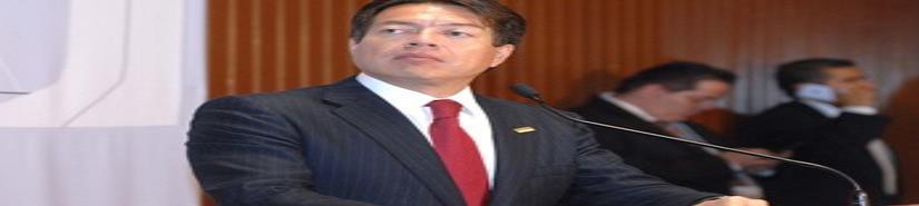 Delgado indicó que la reforma laboral también atraerá inversiones