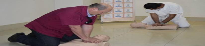 La reanimación cardio pulmonar puede salvar vidas