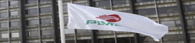 Entre 2022 y 2023 Pemex planea dejar de importar