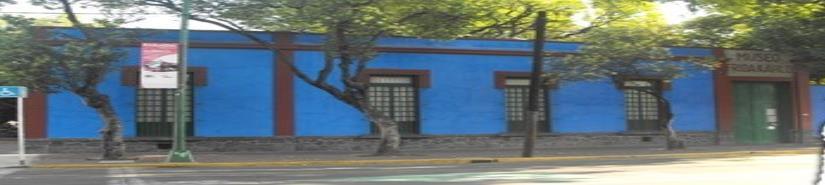 Museo Casa Estudio de Rivera y Kahlo reabre sala con fotos de Frida