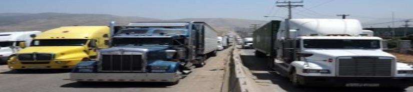 Agilización de cruce de mercancías no será a corto plazo: MHJ