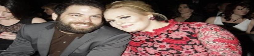 Después de tres años de matrimonio, Adele se divorcia
