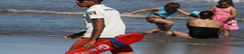 Al menos 14 personas han muerto ahogadas en Veracruz en Semana Santa