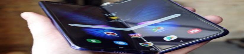 Samsung pospone lanzamiento del Galaxy Fold