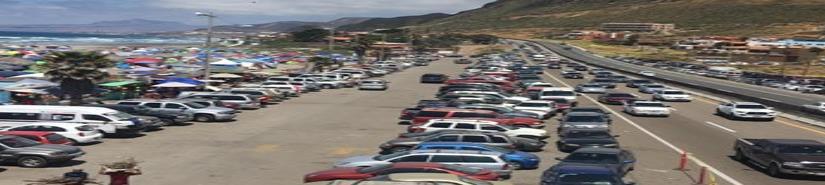 Reporta Gobierno del Estado más de 315 mdp en derrama económica durante Semana Santa
