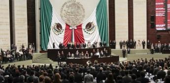 Diputados de Morena presenta nueva ley contra huachicoleo