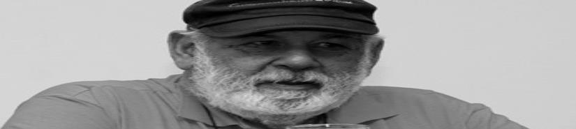 Fallece el poeta y periodista Roberto Fernández Iglesias