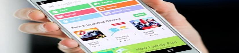 Google elimina 6 aplicaciones más de Play Store