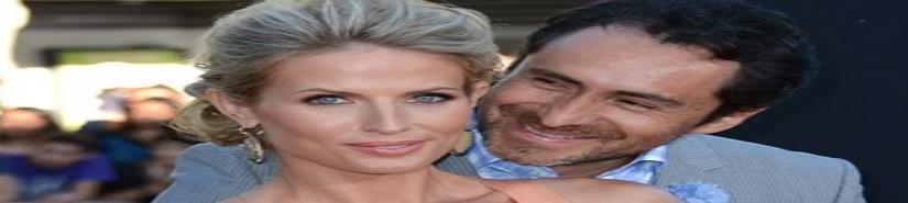 Esposa de Bichir fue encontrada inconsciente en alberca