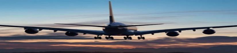 Boletos de avión, con mayor alza en 23 años
