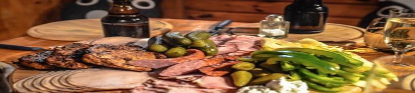 Carnívoros más saludables que vegetarianos: estudio