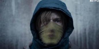 Revela Netflix tráiler de la segunda temporada de Dark