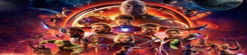 Buscan Avengers récord mundial de recaudación en cine