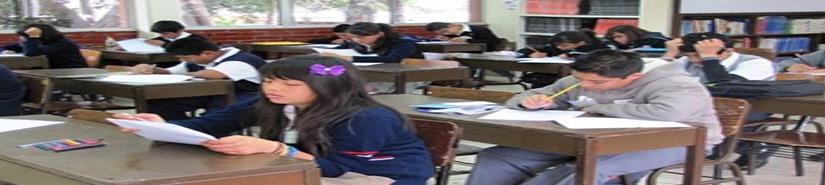 Regresarán a clases 28 mil 800 alumnos de la Zona Sur