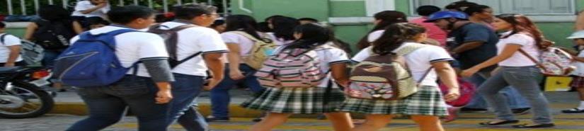 Luego de Semana Santa, regresan a clases 25 millones de estudiantes
