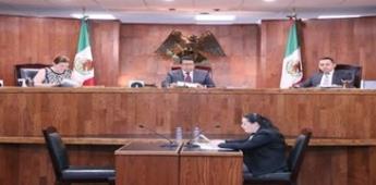 Rechaza Sala Guadalajara del TRIFE, fallo contra partidos de BC
