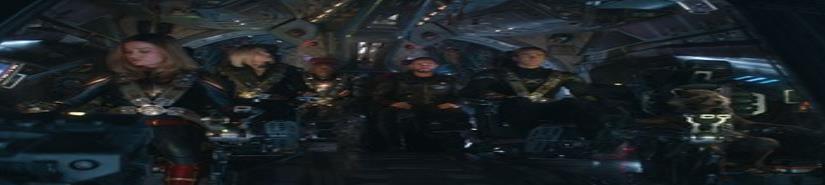 Avengers: Endgame, la cinta más taquillera de la historia