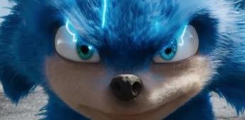 Lanzan primer tráiler de la película Sonic the Hedgehog (VIDEO)