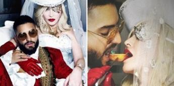 Madonna y Maluma actuarán en los Billboard Music Awards