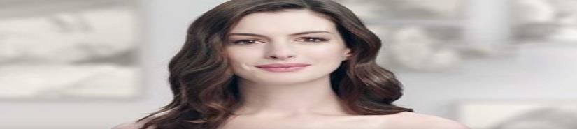 Anne Hathaway recibirá una Estrella en el Paseo de la Fama de Hollywood (VIDEO)
