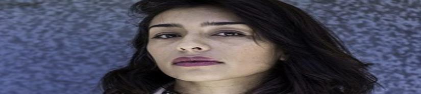 Adriana Paz pide que se quiten prejuicios para apoyar a cine nacional