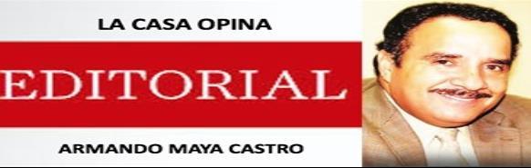 Nacimiento del apóstol Naasón Joaquín García