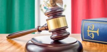 Sin Estado de derecho, difícil lograr meta de 4%