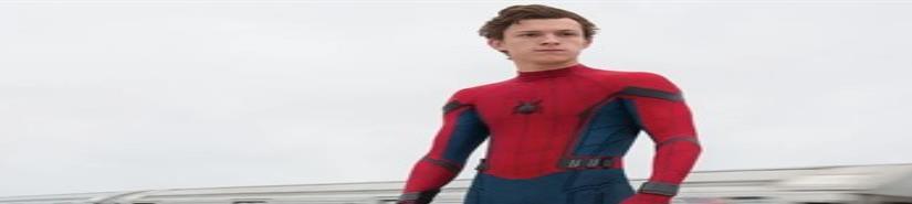 Acosan a Spider-Man en CDMX, pero no a la banda Kiss
