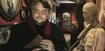 Guillermo del Toro llevará sus monstruos a Guadalajara