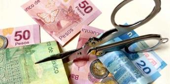 SHCP y SFP: viene más austeridad