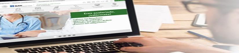 SAT recibió más de 5.5 millones de declaraciones anuales 2018