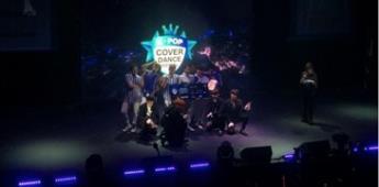 Maint Event gana el K-Pop Cover Dance