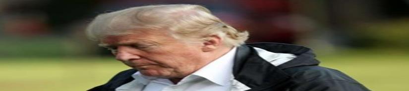 Trump podría quedar fuera de la boleta electoral de 2020 en California debido a sus declaraciones de impuestos