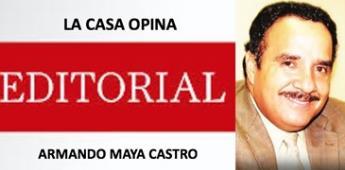 Jubileo 2019: 50 años de vida del apóstol Naasón Joaquín