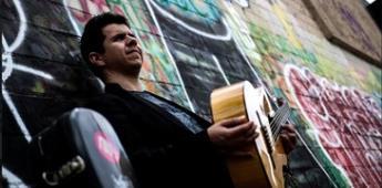 Roberto Hermosillo: un apasionado de la música