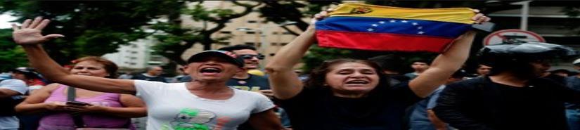 Una invasión de EU en Venezuela sería catastrófica: Rusia
