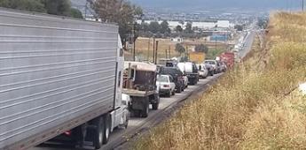 Reabren carretera de manera normal