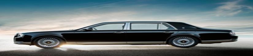 El auto más exclusivo del mundo pertenece a nuevo emperador de Japón