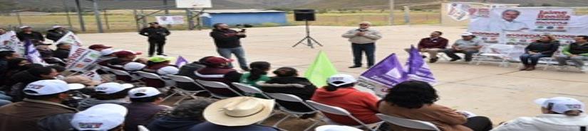 La Casa de Gobierno será Casa de Estudiantes: Bonilla