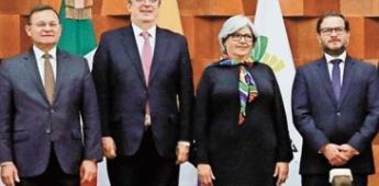 Van por fortalecer el vínculo México-AL