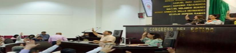 Congreso de Chiapas aprueba por unanimidad reforma educativa