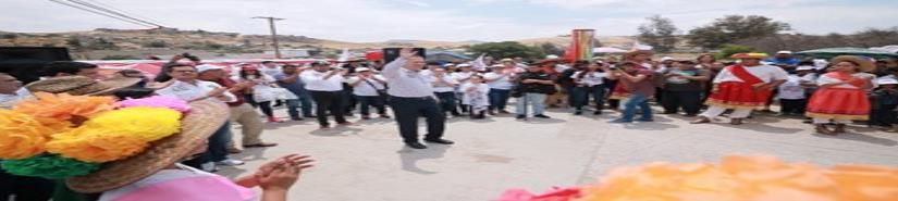 Movimiento antorchista refrenda su apoyo a Arturo González
