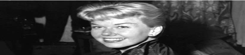Muere a los 97 años la actriz Doris Day