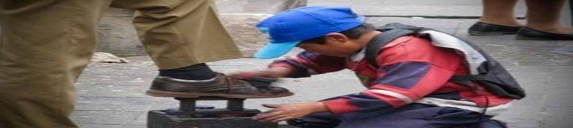 México mantiene rezago en atender derechos del niño
