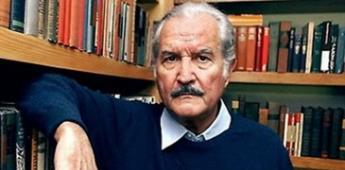 Cinco libros de Carlos Fuentes más allá de Aura