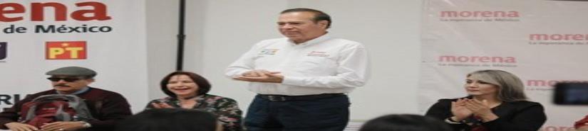 Tijuana será una ciudad incluyente, Arturo González