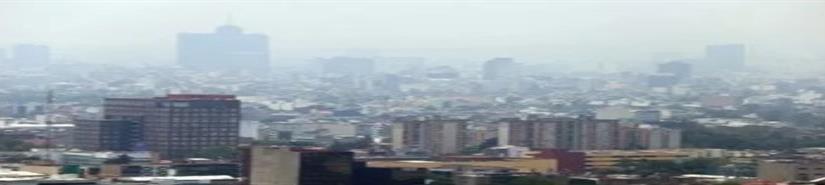 Polución deja sin clases a 5 millones