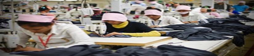 Crecen empleos precarios y sube la desocupación