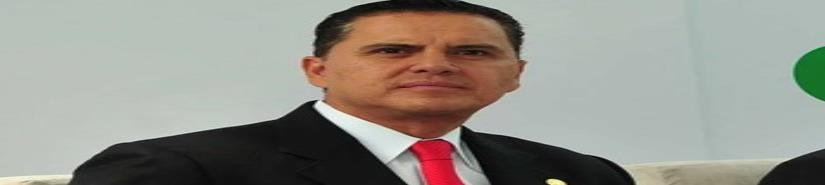 Departamento del Tesoro incluye a Roberto Sandoval en lista negra